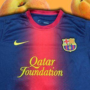 Nike Barcelona FC Gabriel Jersey ⚽️⚽️